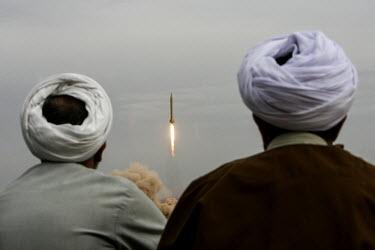 The Islamic Republic at 40