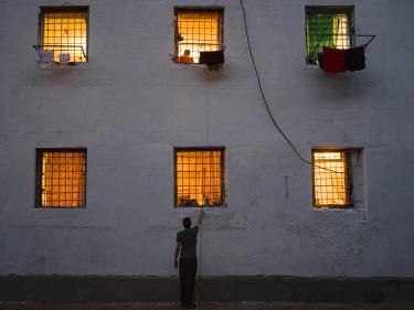 Jailhouse Thespians