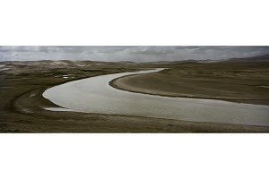 Traces: Landscapes in Transition