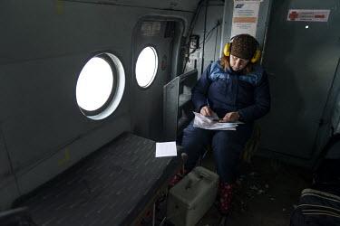 Russia's Flying Doctors