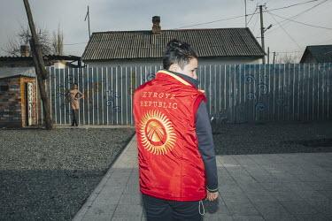 Living in Fear in Kyrgyzstan