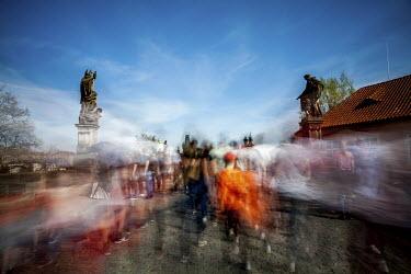 Prague Pandemonium