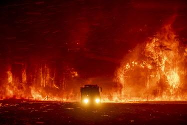 Australia Ablaze