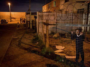 Cape Town's Mean Streets