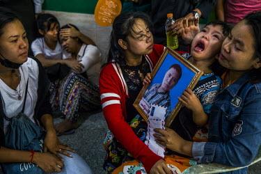 Myanmar's Spring Revolution