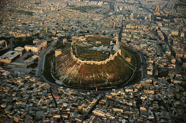 The town of Aleppo, one of the oldest continually inhabited cities in the world, was established as an important trading centre as long ago as the Middle Bronze Age in the first half of 2nd millennium...