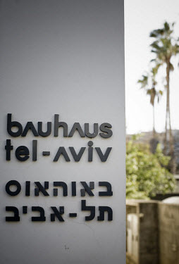 Tel Aviv's Bauhaus Museum, which opened in 2008. 2009 is the city's centenary, and the Bauhaus inspired architecture of the city will be one of the focus points of the celebrations. In 2003 the Bauhau...