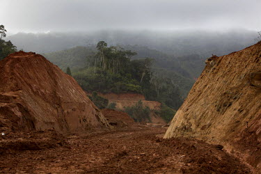 Sherritt, one of the world's biggest mining companies, is constructing the world's largest nickel mine in Madagascar. At risk is one of the world's most diverse rainforests. Indigenous tribes face mas...