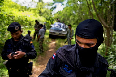 In response to an escalation in poaching the Thai government have assigned a special operations military unit to help tackle the illegal trade. This military outfit patrol the border between Thailand...