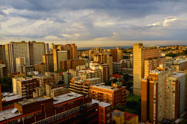Hillbrow, in downtown Johannesburg, is the city's most notorious neighbourhood. It is overcrowded, ridden with illegal squats and suffers from high levels of crime much of which is related to the thri...