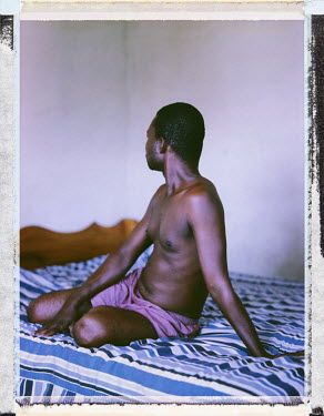 Nana (35, last name withheld), is a gay man who tested HIV positive in 2008. He has been taking ARVs (anti-retroviral medication) for seven years. For the first three years he did not address his illn...
