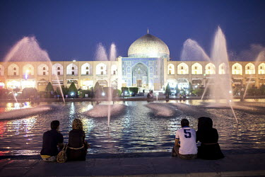 Panos Pictures - the islamic revolution at 40