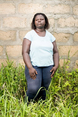 Cecilia Ashaley Fofo (25), the mother of two year old Mahalalel, lives with bipolar affected disorder. Cecilia, after dedicating six years of her life to her primary level teaching job, was dismissed...