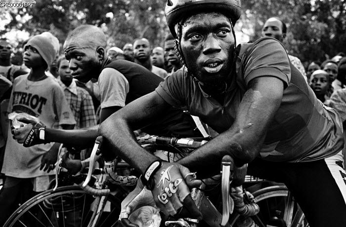 Tour du Burkina Faso