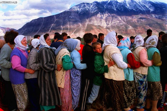 Kosovo retrospective