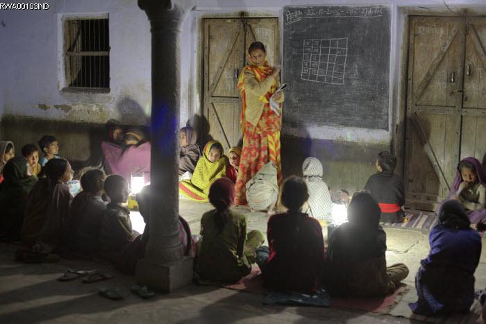 Rajasthan's rural revolution