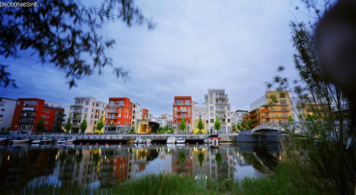 Ecotown