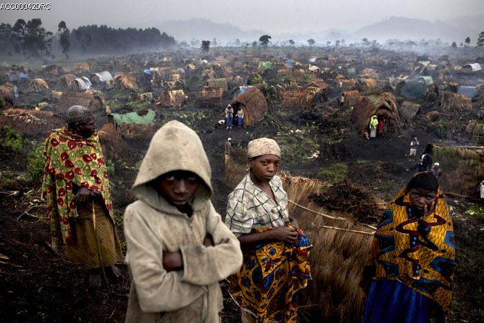 Congo's Wars