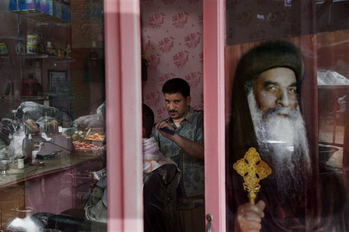 Copts in Crisis