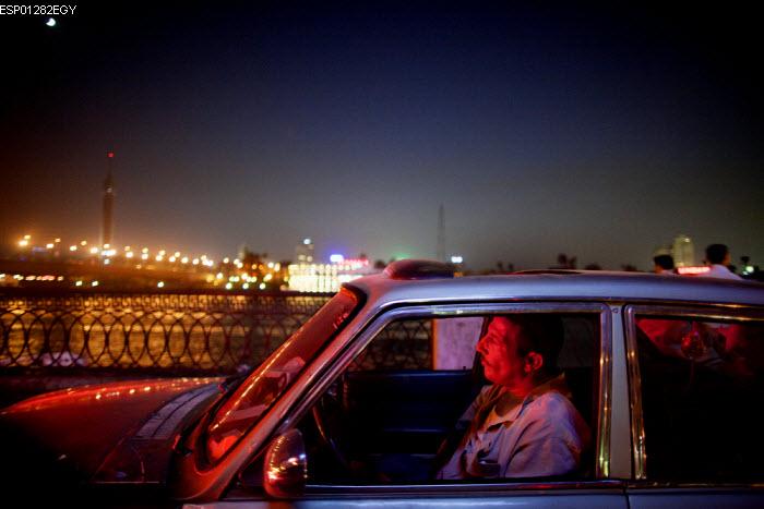 Beyond Tahrir Square