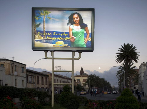 Going it Alone in Asmara