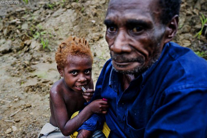 Exploitation of West Papua