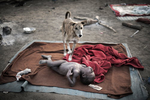 South Sudan's Birth Pains