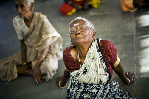Ageing in India