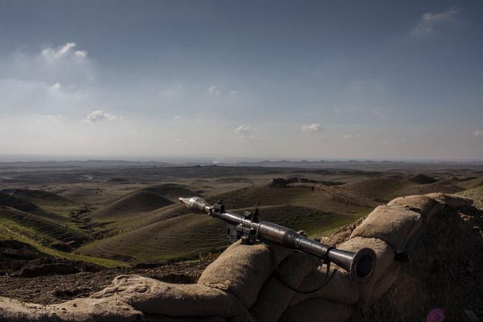 Kurdistan – 10 years on