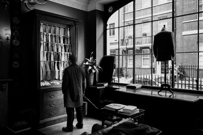 007's London