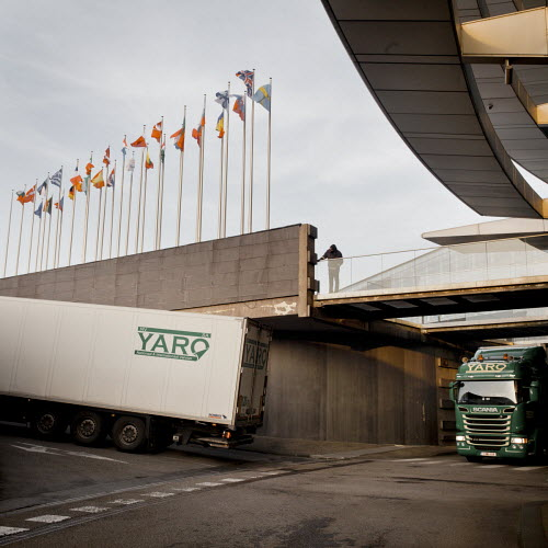 Europe's Travelling Circus
