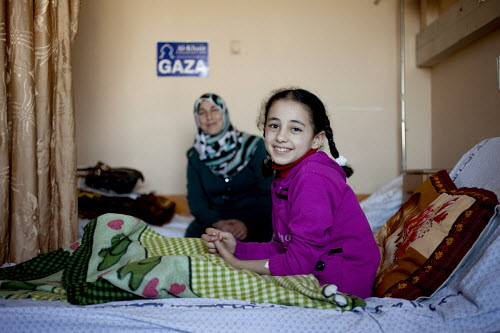 Restoring Hope to Gaza