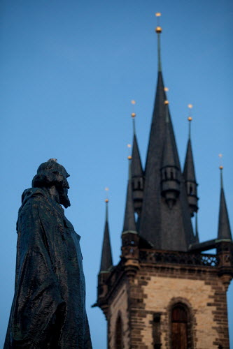 Jan Hus – 600 years on