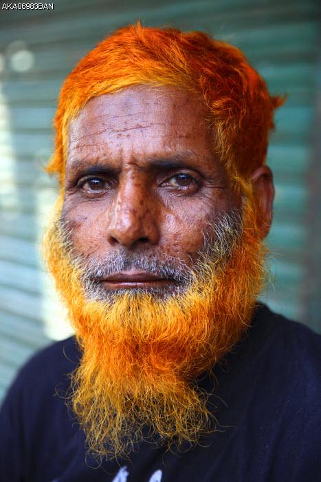 Generation Orange