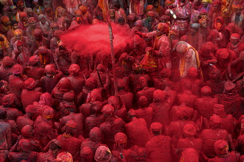 Holi-Festival of Colours