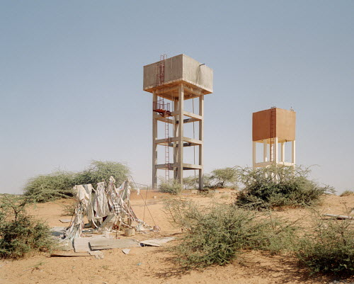 Small is Powerful – Mauritania