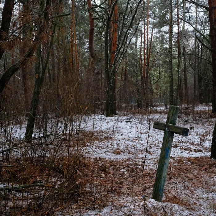 Chernobyl's Long Shadow