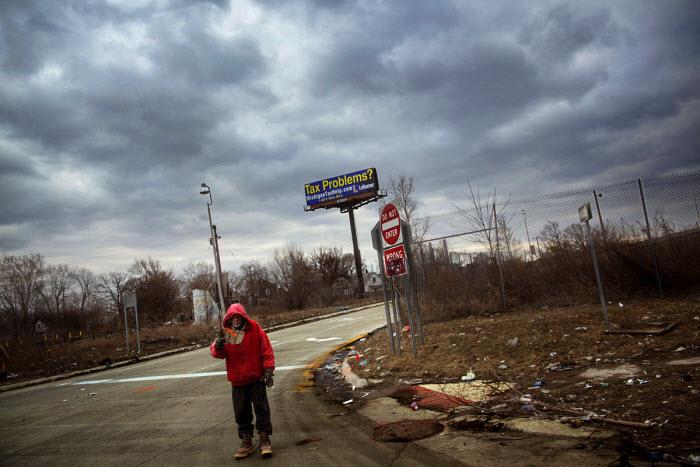 Hard.Land – Detroit