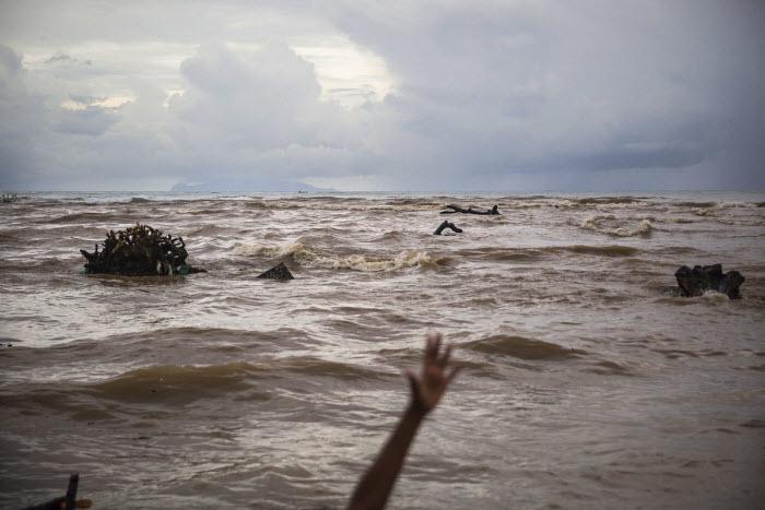 Warm Waters: Solomon Islands