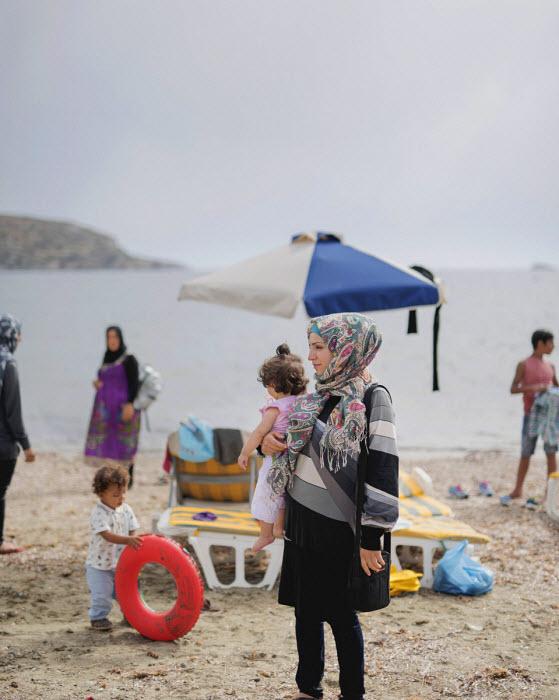 Cast Adrift in Leros