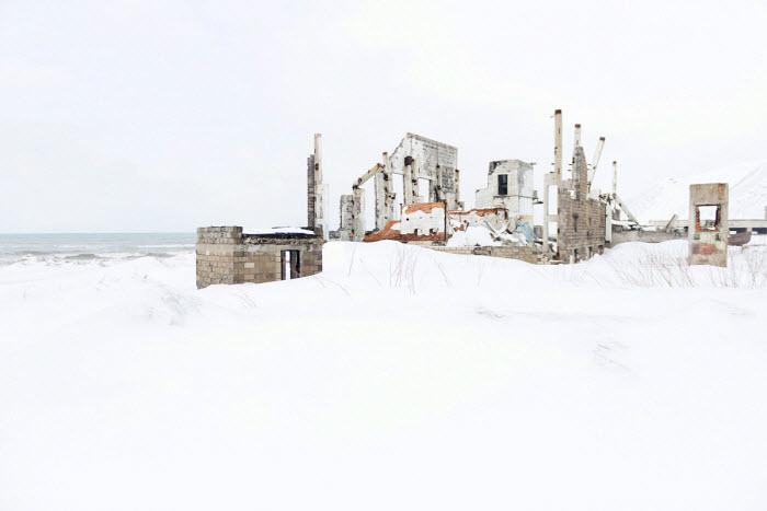 Zima – Winter