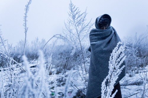Cold Comfort in Serbia