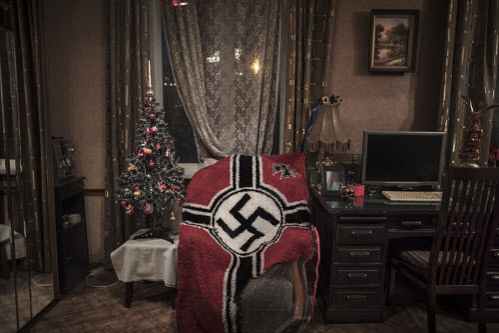 White Rage – Eastern Europe