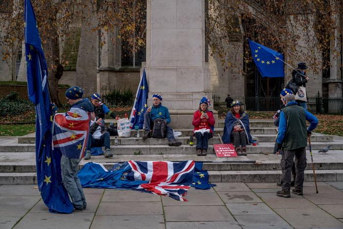 Brexit means … ?