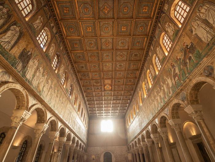 Ravenna, Capital of Empire