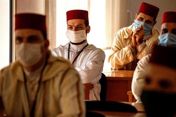 Islam, a la marocaine